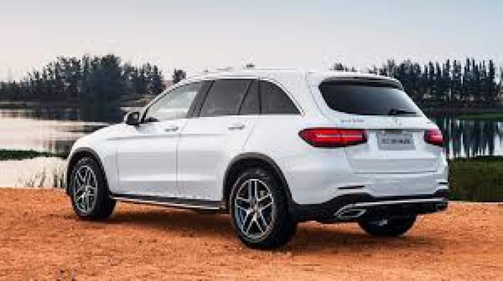 Mercedes-Benz GLC300 4 Matic
